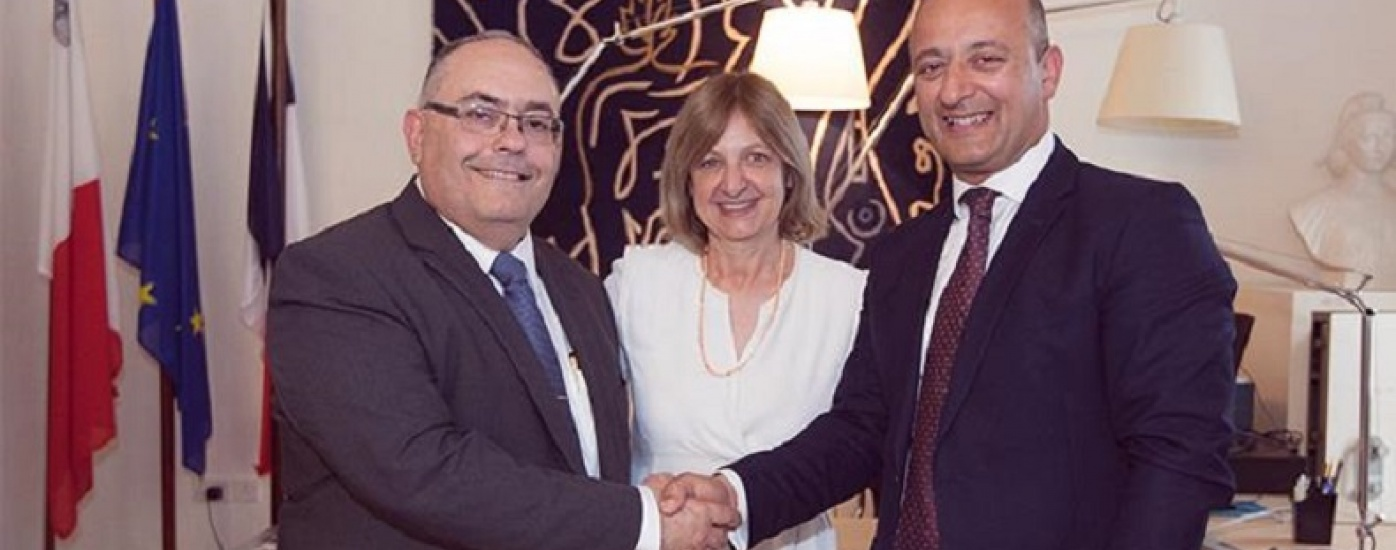 BOV and French-Maltese Chamber deepen collaboration - MaltaProfile info