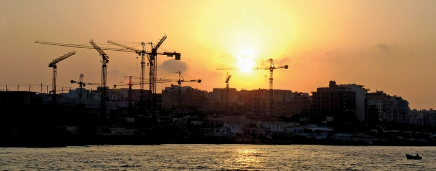 Image result for construction malta