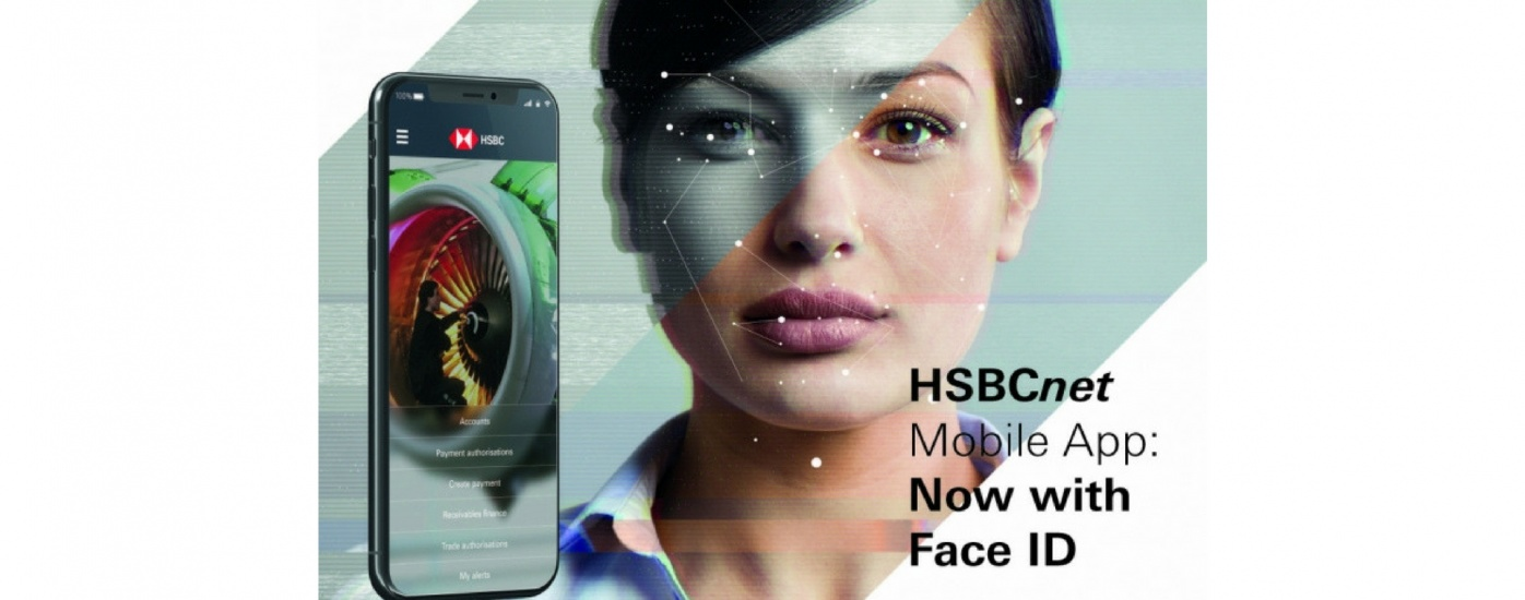 HSBC first bank in Malta to launch Face ID technology - MaltaProfile